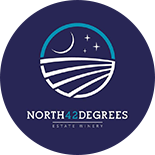 North 42 Degrees